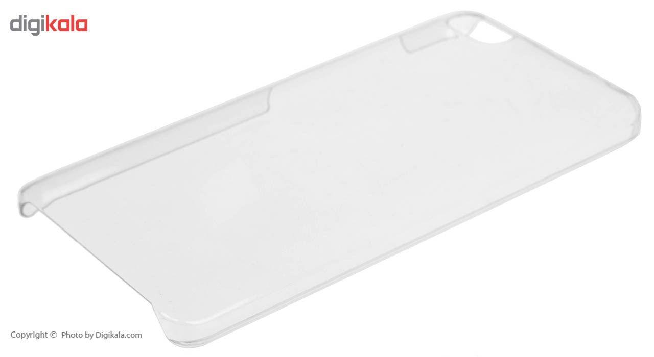 گوشی موبایل تکنو مدل F2 دو سیم کارت ظرفیت 8 گیگابایت main 1 27