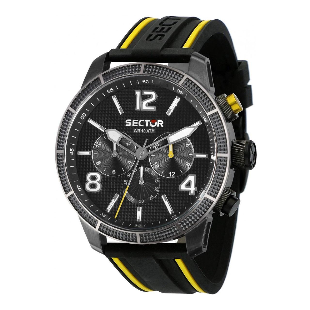 ساعت مچی عقربه ای مردانه  سکتور مدل 850-3251575014