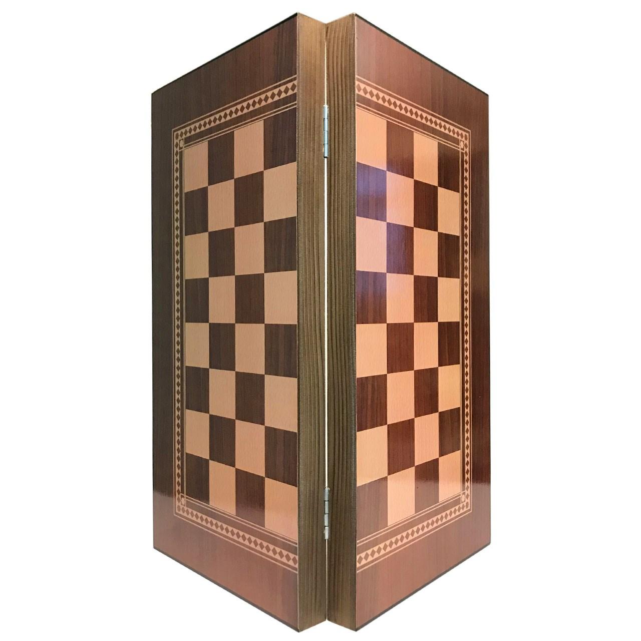 صفحه شطرنج سین گالری مدل sa928