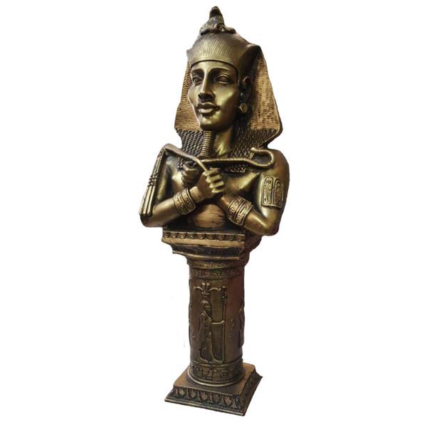 مجسمه رادین سرباز مصری مدل DCB-2010