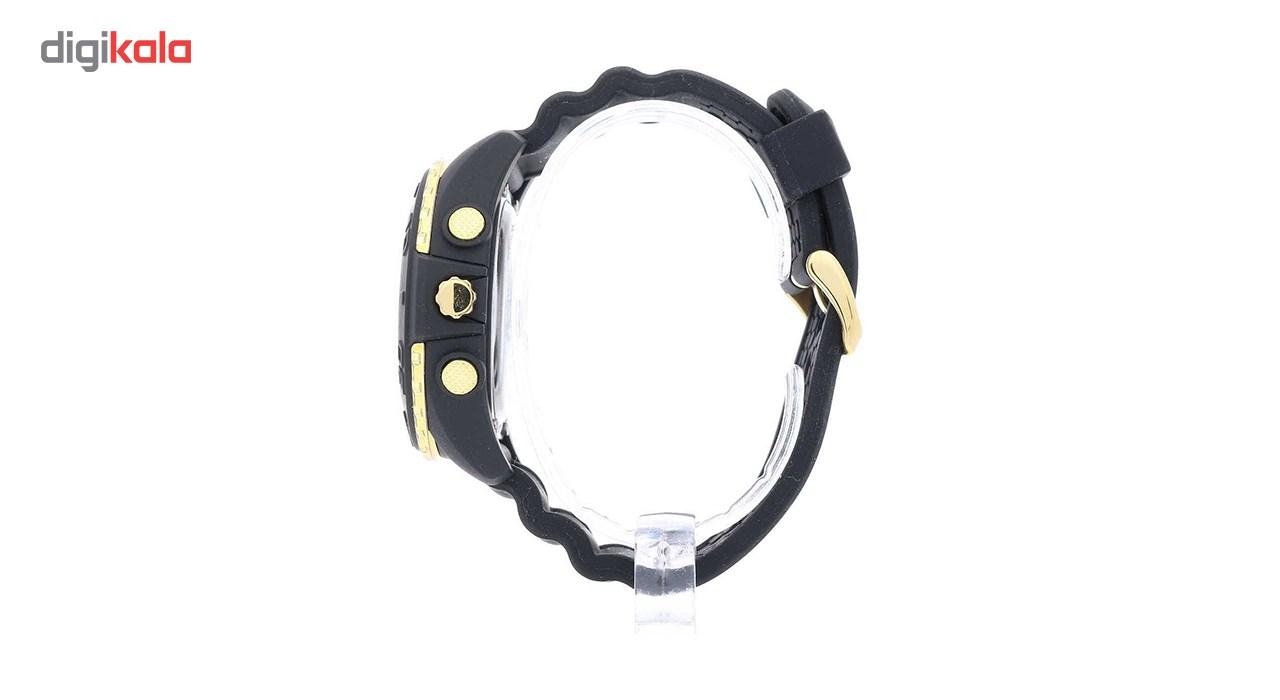 خرید ساعت مچی عقربه ای مردانه  سکتور مدل استیریت -3251197036