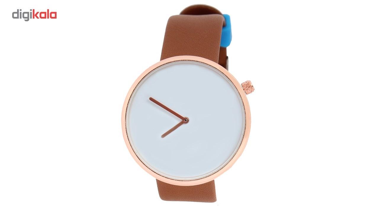 خرید ساعت مچی عقربه ای مردانه و زنانه مدل MW 13 | ساعت مچی
