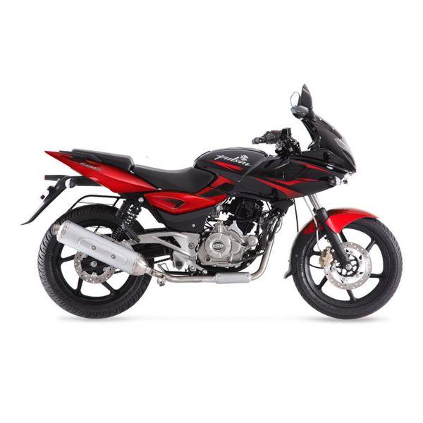 موتورسیکلت باجاج مدل پالس 220 سی سی سال 1395