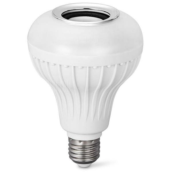 لامپ هوشمند و اسپیکر بلوتوث کد MUSIC BULB