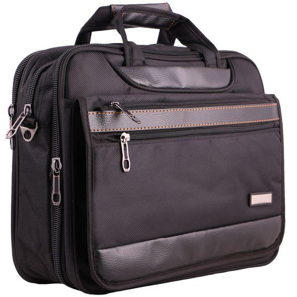 کیف اداری چرم ما مدل DP-01