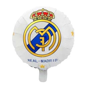 بادکنک بانیبو مدل Real Madrid