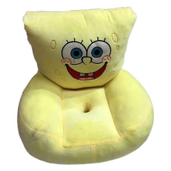 مبل کودک بانیبو مدل Spong Bob