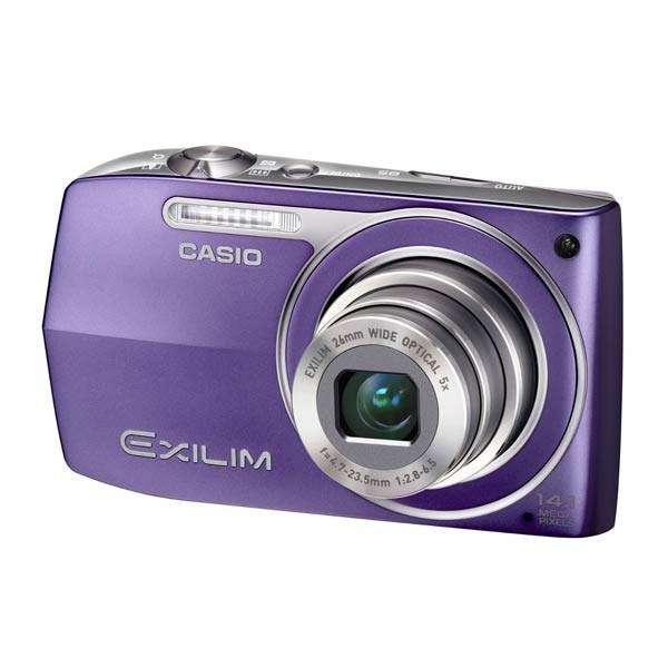 دوربین دیجیتال کاسیو اکسیلیم ای ایکس-زد 2000