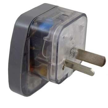 مبدل برق دایو مدل تراولر کد DE236