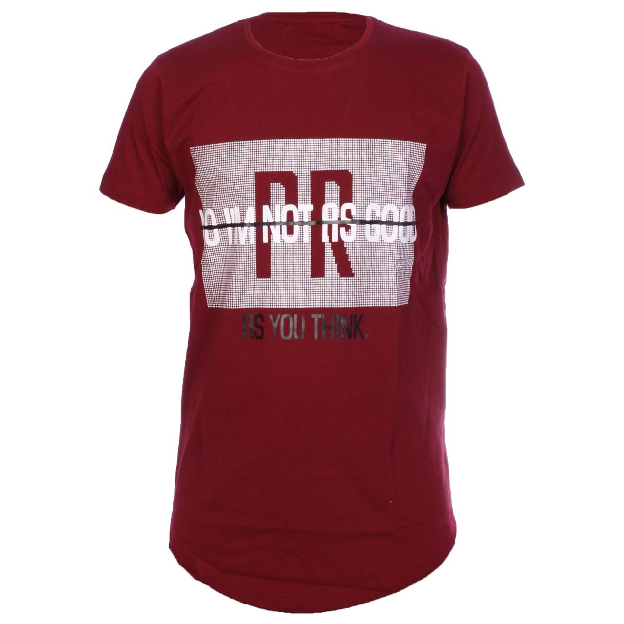 تی شرت مردانه NORTHS REPUBLIC کدT64