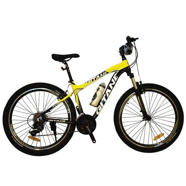 دوچرخه کوهستان ژیتان مدل Gt5000