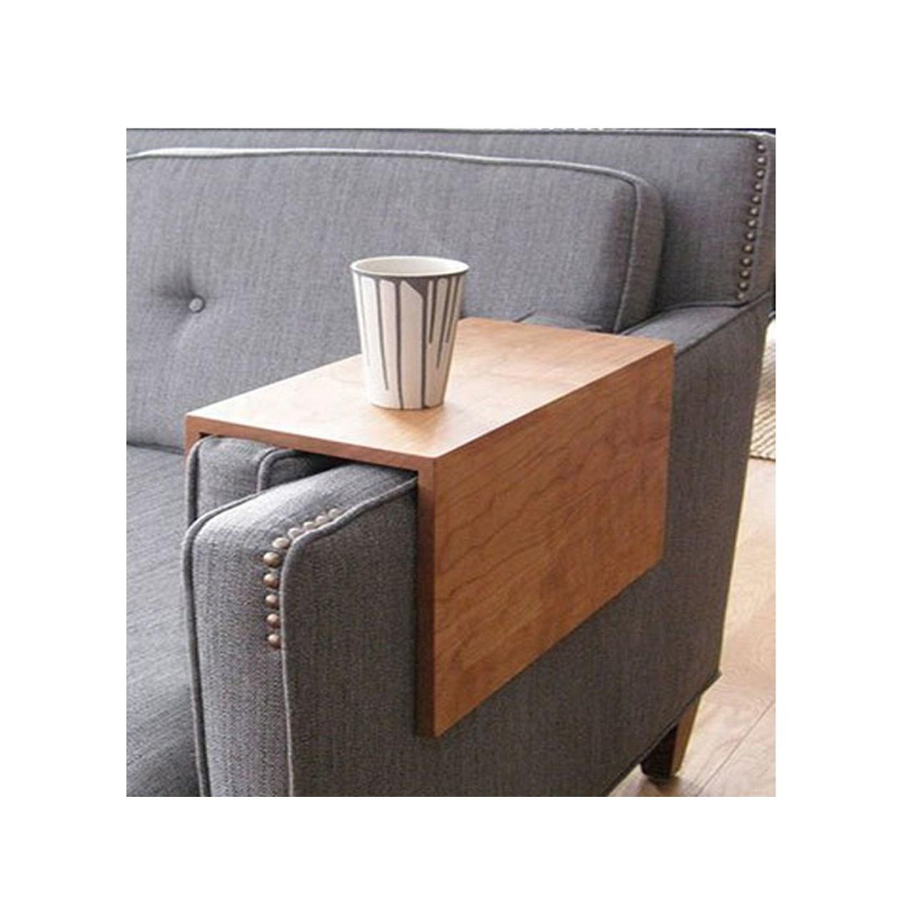 میز کنار مبلی مدل رو دسته سایز 15