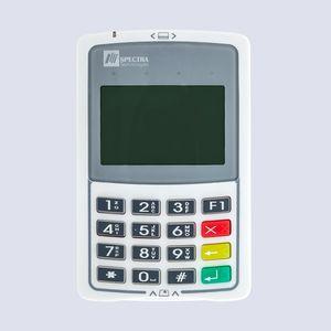 کارتخوان جیبی (پایانه فروش سیار) -موبایل پوز اسپکترا مدل SP530