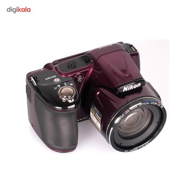 دوربین دیجیتال نیکون COOLPIX L830