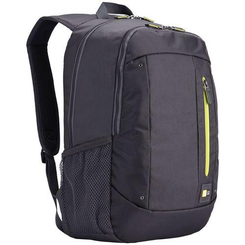 کوله پشتی لپ تاپ کیس لاجیک مدل Jaunt WMBP -115 مناسب برای لپ تاپ 15.6 اینچی