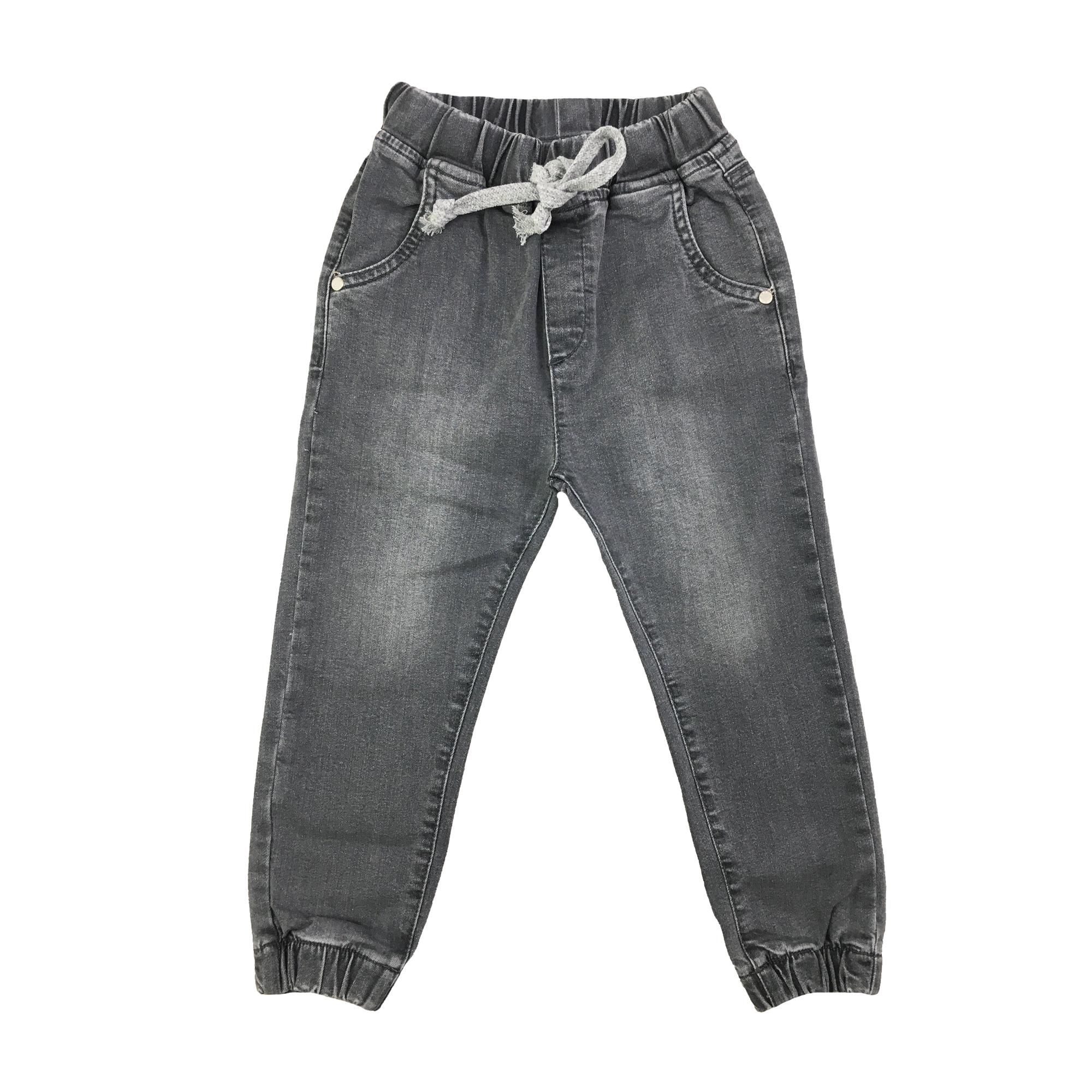 شلوار جین بچگانه مدل 1012