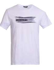 تی شرت مردانه ال سی وایکیکی کد 3701 -  - 1