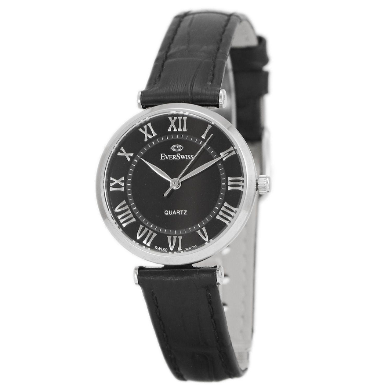 ساعت مچی عقربه ای زنانه اورسوئیس مدل EV-5748-LZB -  - 5