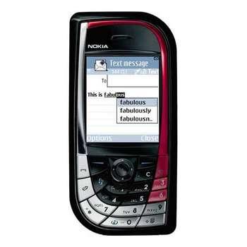 شاسی گوشی موبایل مدل GN-06 مناسب برای گوشی موبایل نوکیا 7610