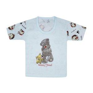تی شرت نوزادی مدل 988827BU