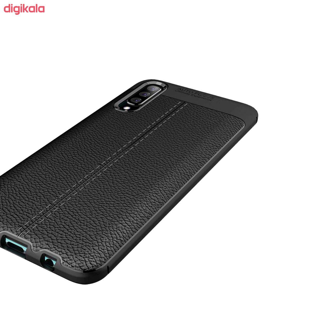 کاور ری گان مدل AF301 مناسب برای گوشی موبایل سامسونگ Galaxy A30s