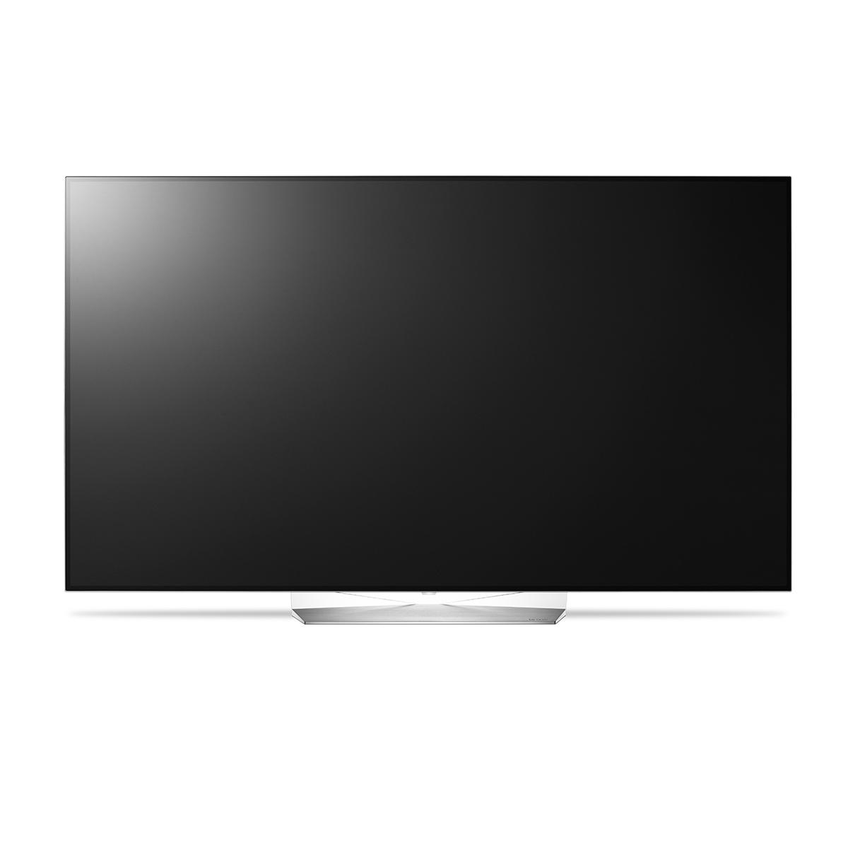 تلویزیون هوشمند ال جی مدل OLED55B7GI سایز 55 اینچ