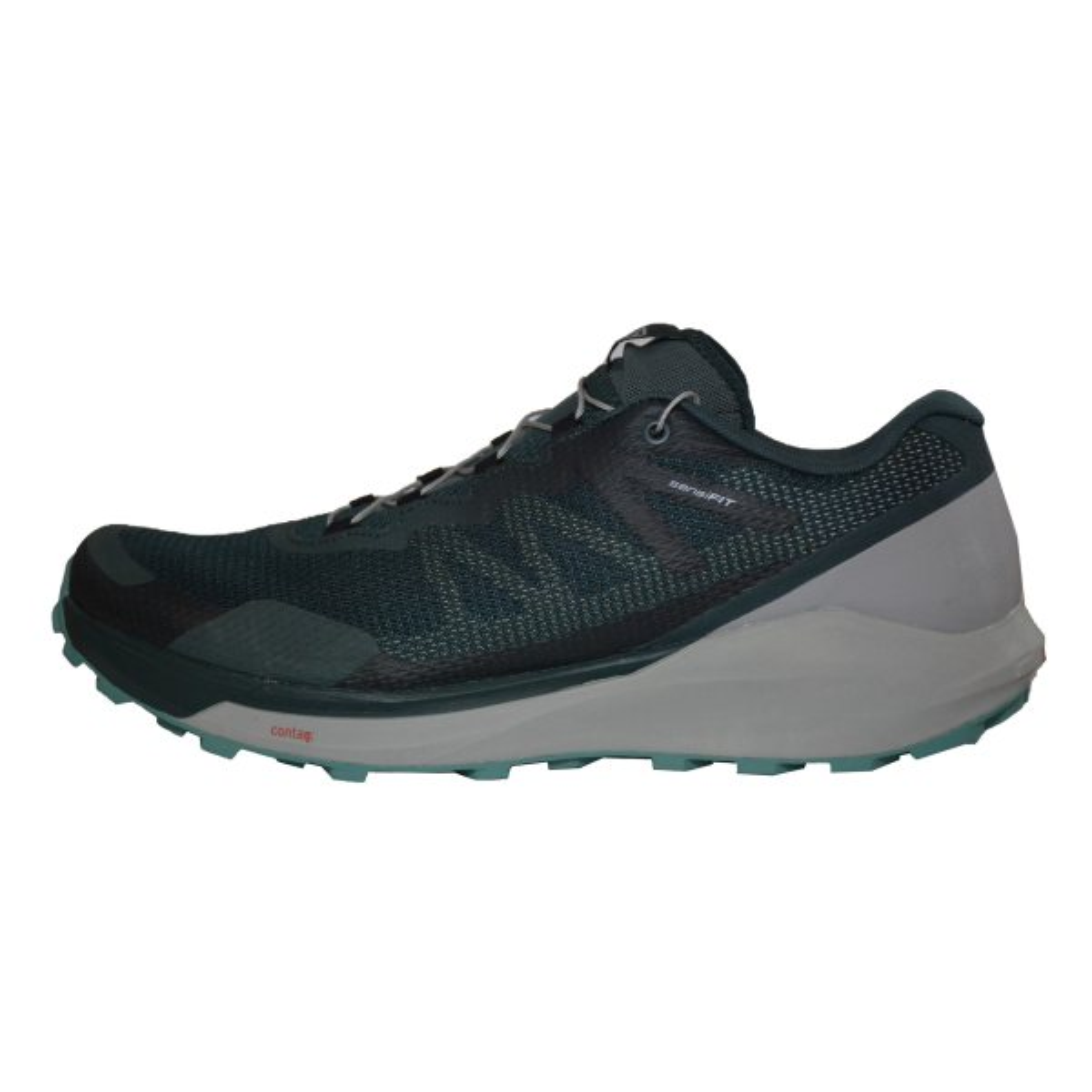 کفش پیاده روی مردانه سالومون مدل 411191