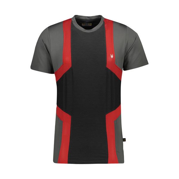 تی شرت ورزشی مردانه مل اند موژ مدل M06315-003