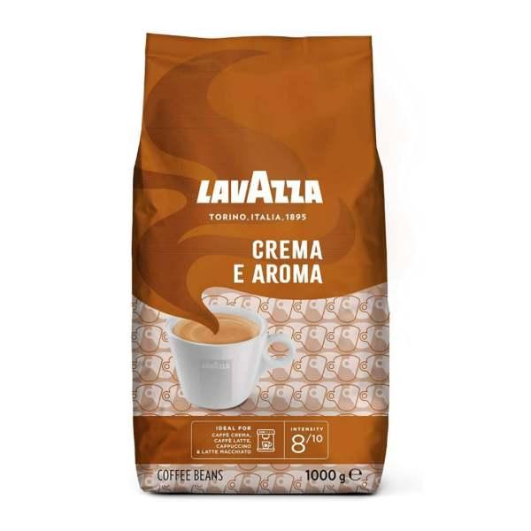 دانه قهوه کرما آروما لاواتزا - ۱ کیلوگرم