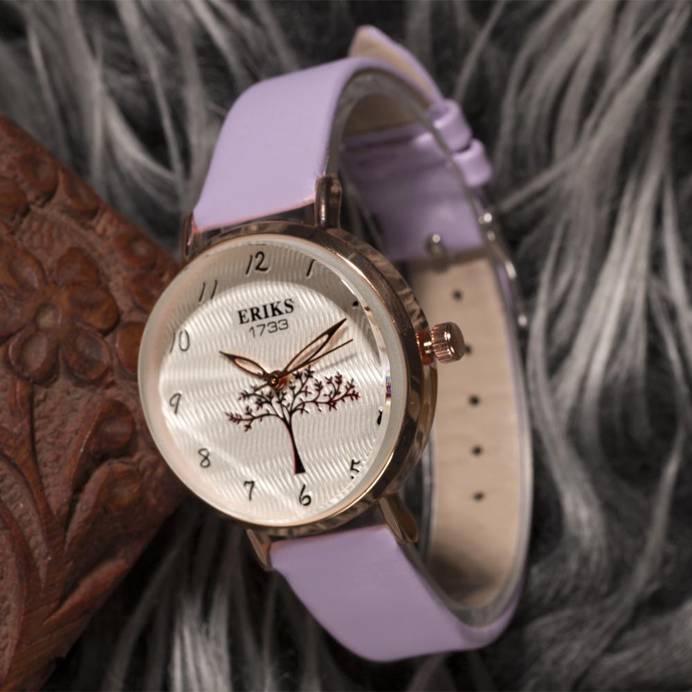 ساعت مچی عقربه ای زنانه اریکس مدل ER 2615 YA-RZ              خرید (⭐️⭐️⭐️)