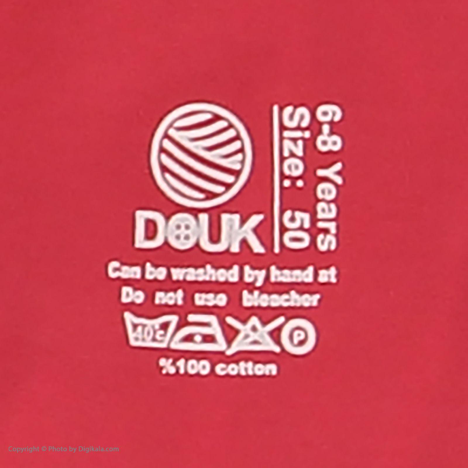تی شرت دخترانه سون پون مدل 1391352-88 -  - 6