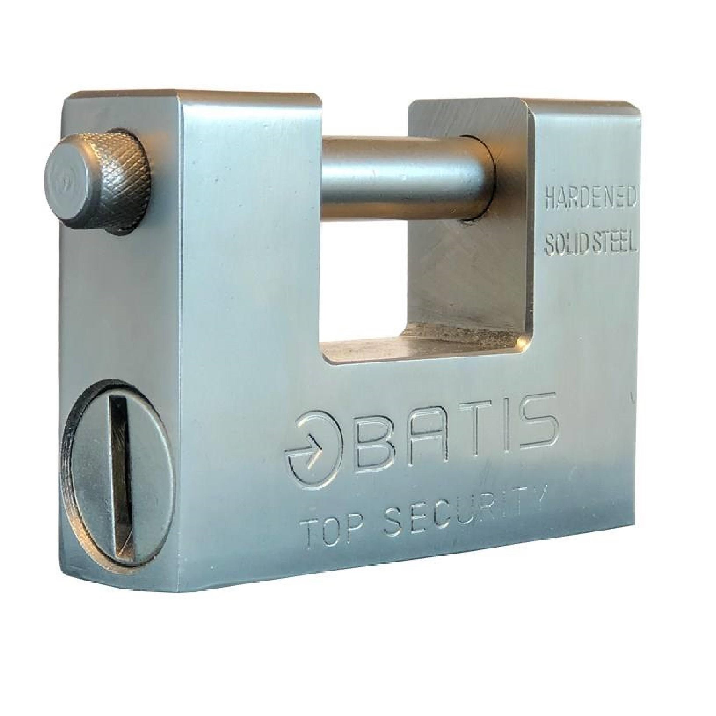 قفل کتابی باتیس مدل S-94