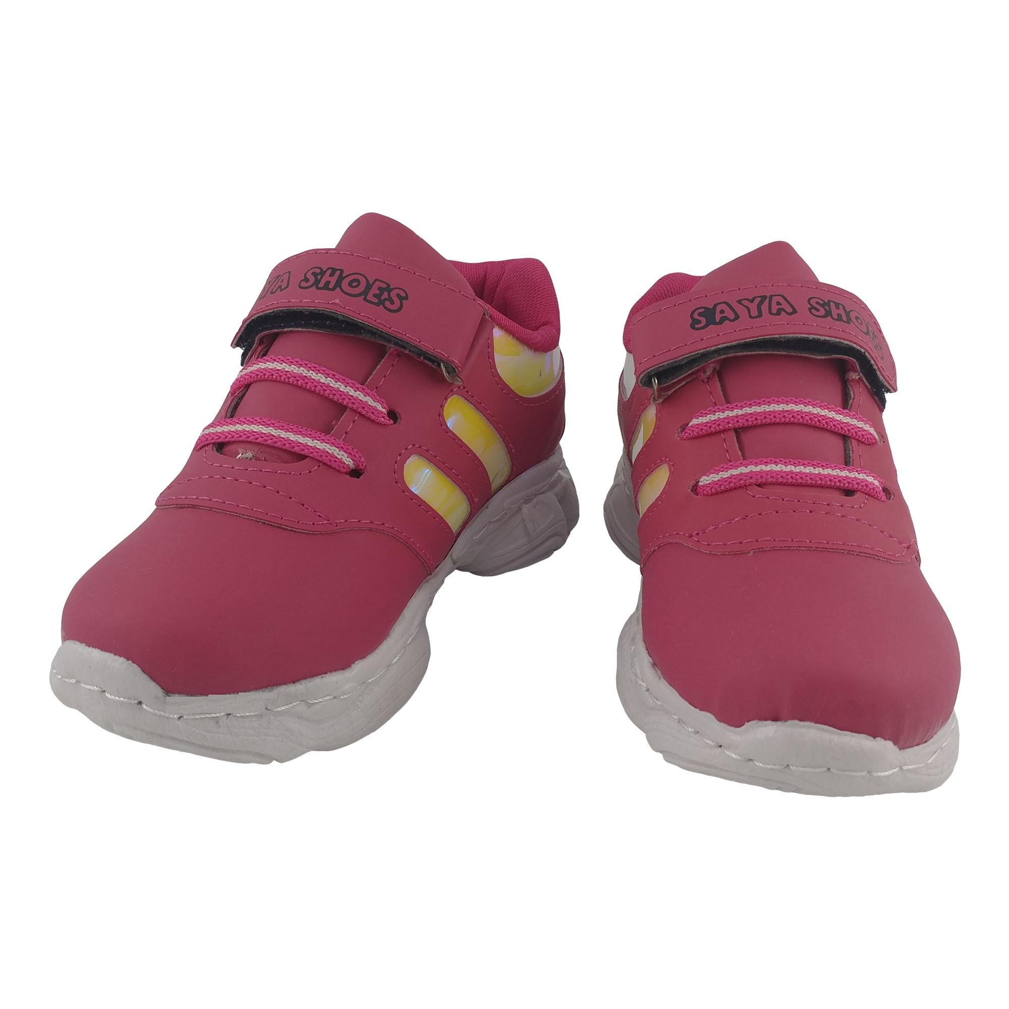 کفش راحتی بچگانه مدل bsh123 -  - 5