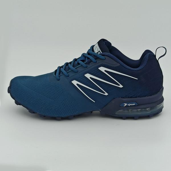 کفش راحتی مردانه کناپ مدل 21043