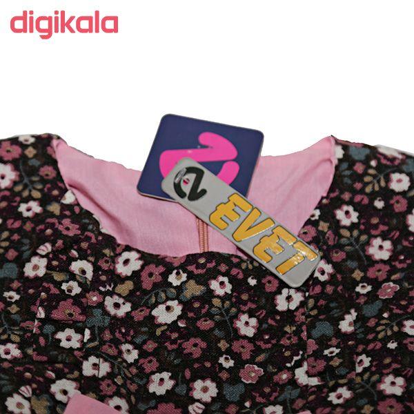 پیراهن دخترانه مدل 02 main 1 2