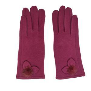 دستکش زنانه کد f 603