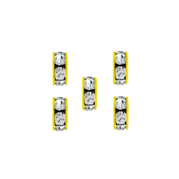 مهره دستبند مدل N5 بسته 5 عددی