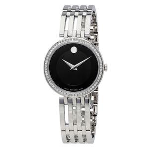 ساعت مچی عقربه ای زنانه موادو مدل 0607052