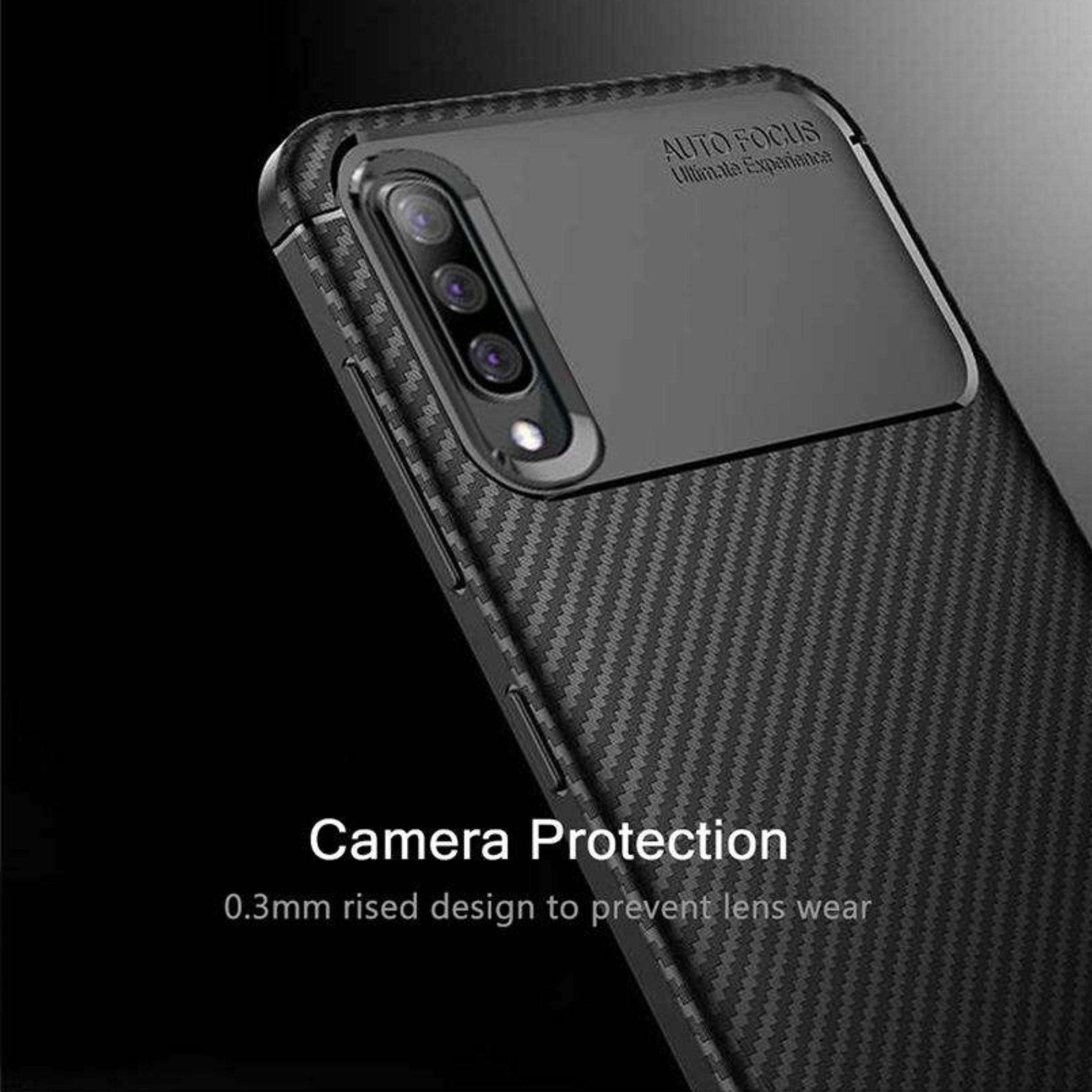 کاور لاین کینگ مدل A21 مناسب برای گوشی موبایل سامسونگ Galaxy A70/ A70S thumb 2 3