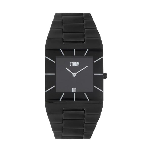ساعت مچی عقربه ای مردانه استورم مدل ST 47195-SL