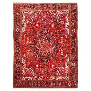 فرش قدیمی دستباف پانزده متری سی پرشیا کد 102405