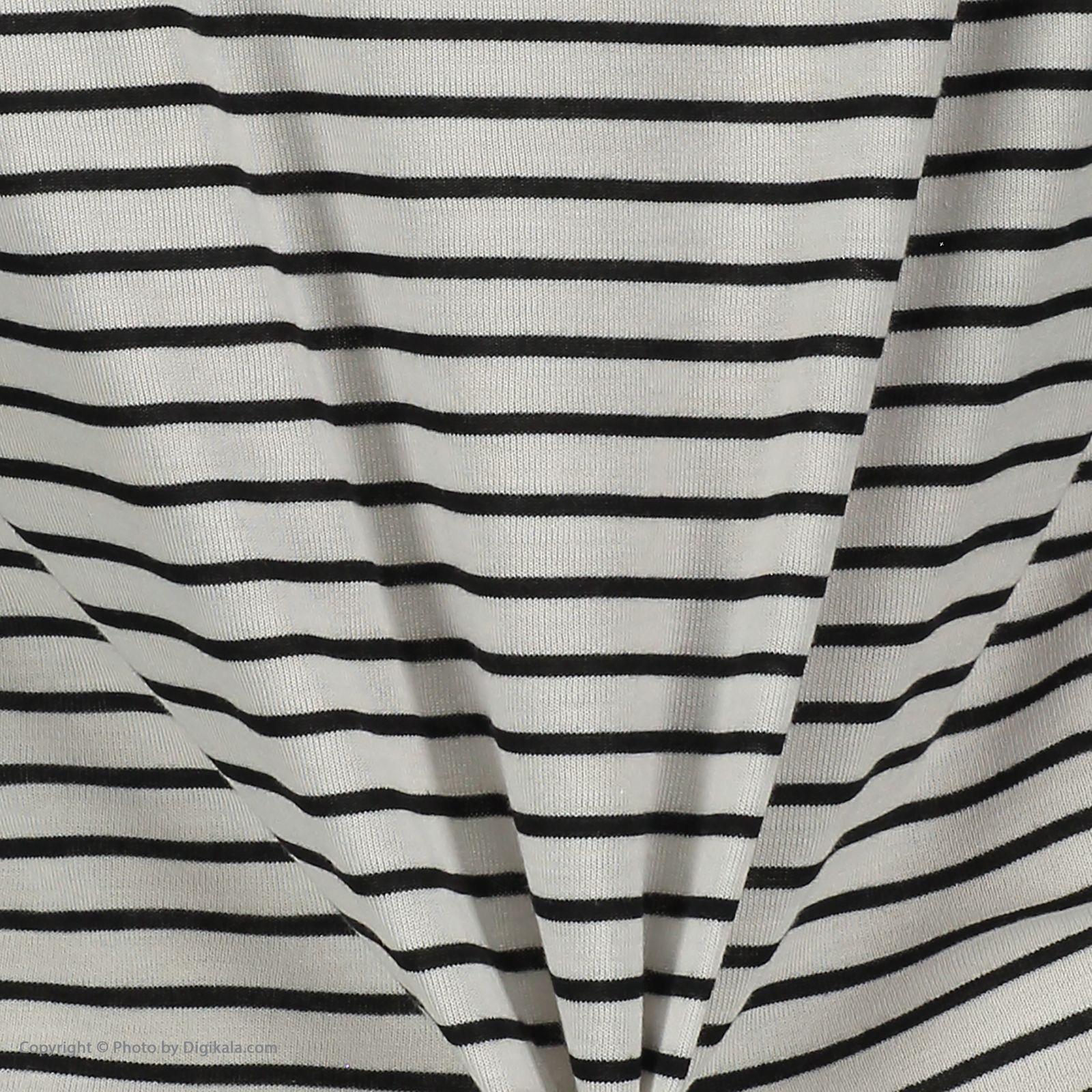 تی شرت زنانه کالینز مدل CL1020423-WHITE main 1 4