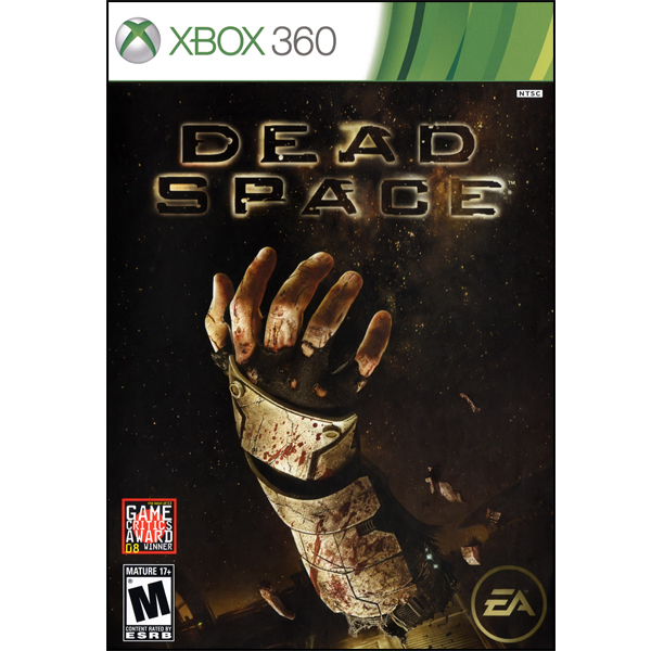 بررسی و {خرید با تخفیف}                                     بازی Dead Space مخصوص Xbox 360                              اصل
