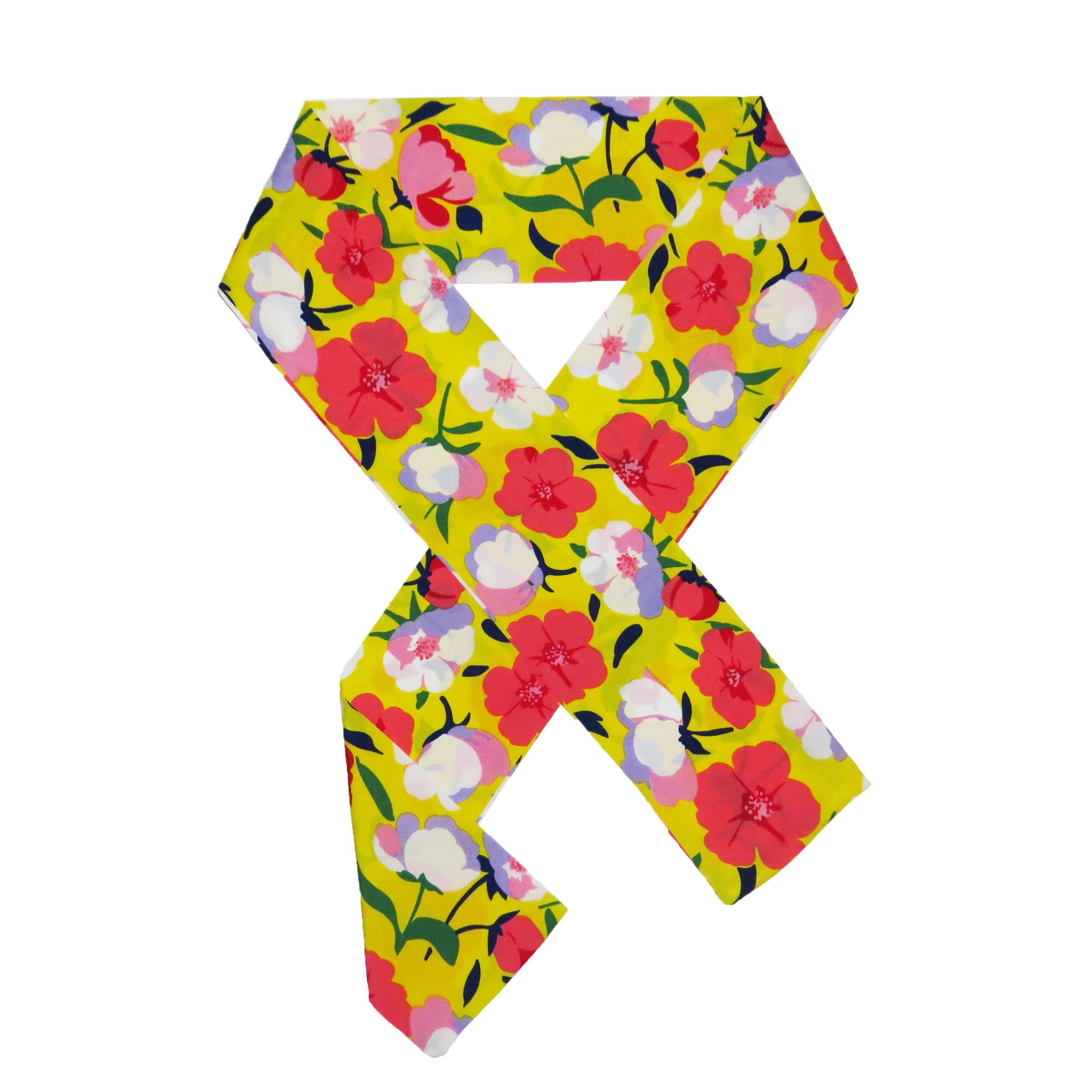 دستمال گردن زنانه مدل dm 7