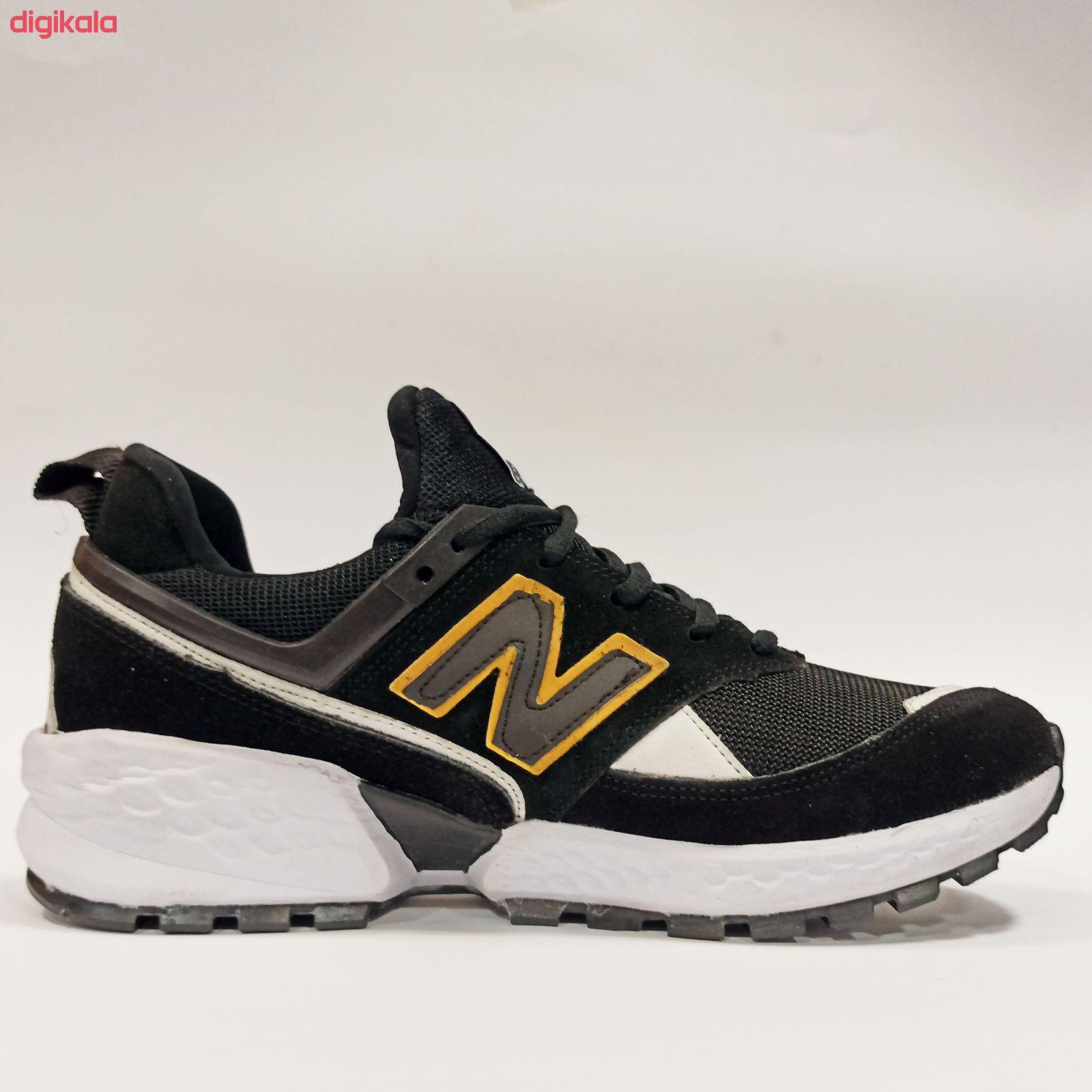 کفش پیاده روی مردانه مدل N49 main 1 1
