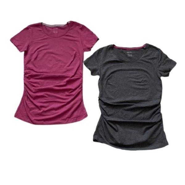 تی شرت بارداری اسمارا مدل ۰۰۹۰ مجموعه 2 عددی