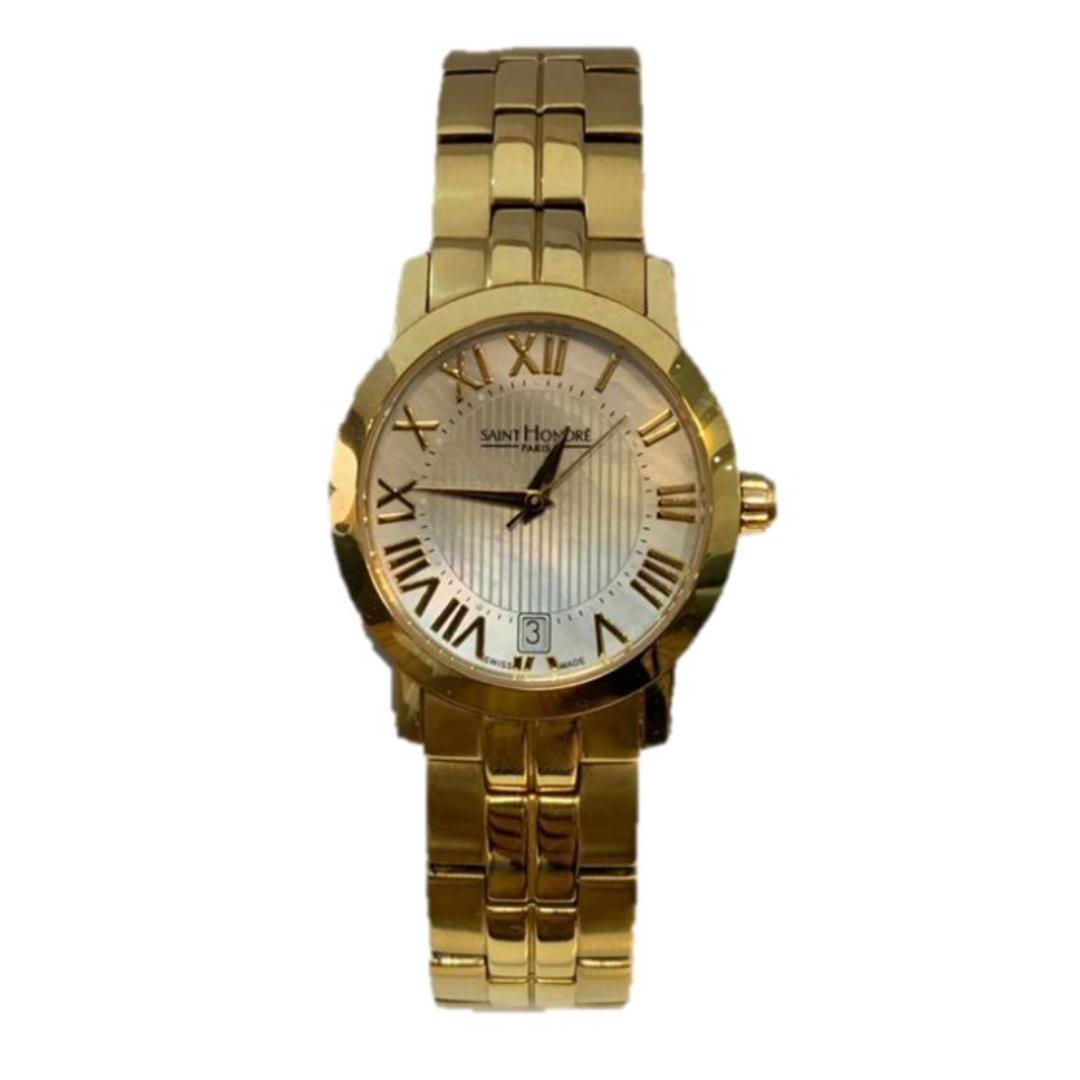 خرید و قیمت                      ساعت مچی  زنانه سانتانوره مدل 751120 3YFRT