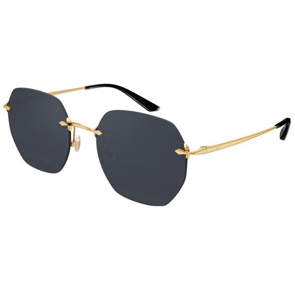 عینک آفتابی مولسیون مدل MS7076A60