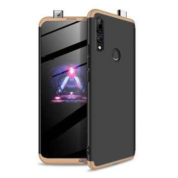 کاور 360 درجه جی کی کی مدل GKVS مناسب برای گوشی موبایل هوآوی Y9 Prime 2019/ P Smart Z 2019