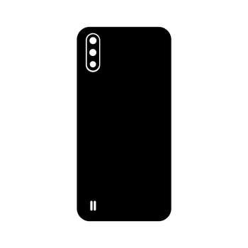 برچسب پوششی مدل 1004 مناسب برای گوشی موبایل سامسونگ Galaxy A01